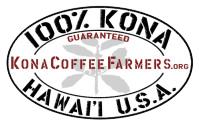 Kona Coffee Farmers Guaranteed